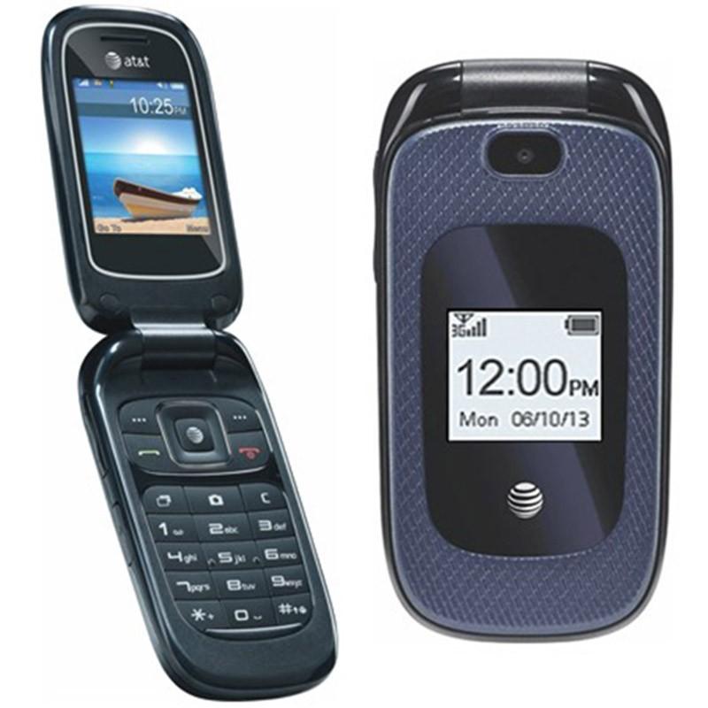 カナダの携帯